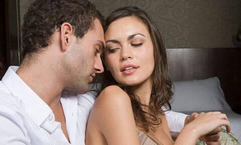 Μάθε το μεγάλο μυστικό των πρωταγωνιστών ερωτικών ταινιών