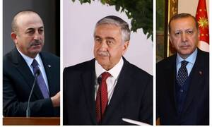 Έξαλλοι στην Άγκυρα με τον Ακιντζί: «Είναι ανέντιμος»