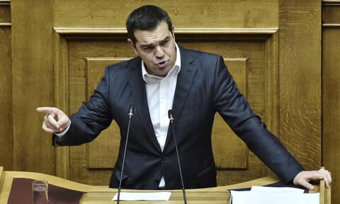 Συμβιβασμός στον ΣΥΡΙΖΑ; Ο Τσίπρας θα δώσει το νέο όνομα στο κόμμα, χωρίς δημοψήφισμα