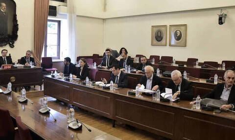 Προανακριτική Novartis: Επιστολή Τουλουπάκη στον πρόεδρο της Βουλής – Επόμενη μάρτυρας η Κύβελου