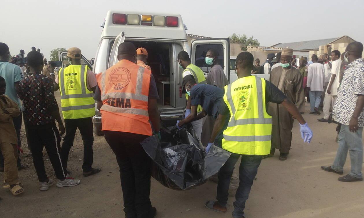 Νιγηρία: 30 νεκροί και αρκετοί απαχθέντες από επίθεση τζιχαντιστών