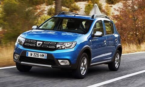 Dacia Santero και Stepway με κινητήρα υγραερίου (LPG) 1.000 κυβικών και από 12.840 ευρώ
