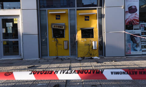 Θεσσαλονίκη: Απόπειρα ένοπλης ληστείας σε υποκατάστημα ΕΛΤΑ στο Καλοχώρι