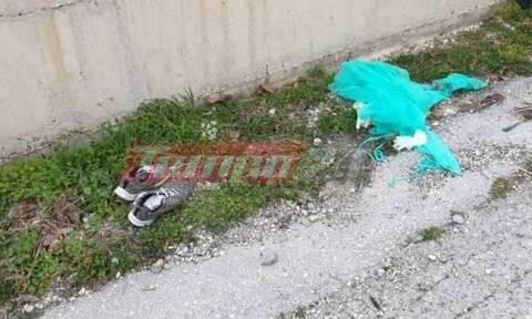 Πάτρα - Συγκλονιστική μαρτυρία: «Ήρθε με το κλαδευτήρι να με κόψει κομμάτια» (vid)