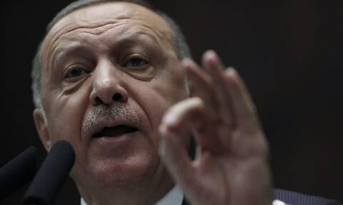 Απειλές Ερντογάν: Η συριακή κυβέρνηση θα καταβάλει πολύ βαρύ τίμημα για την επίθεση