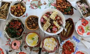 Греция разрабатывает новую «гастрономическую» карту и предложит туристам новые блюда