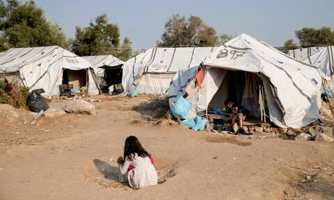 «Καμπανάκι» ΟΗΕ για τη Μυτιλήνη: Εκκενώστε άμεσα τη Μόρια – Υπάρχει κίνδυνος πανδημίας