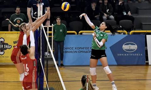Παναθηναϊκός-Ολυμπιακός: Η εικόνα από το video check και τι… είδαμε στις οθόνες μας! (video+photos)