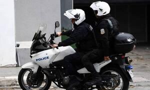 Συνελήφθη στα ΚΤΕΛ Κηφισού ο κρατούμενος που απέδρασε από τα δικαστήρια της Ευελπίδων
