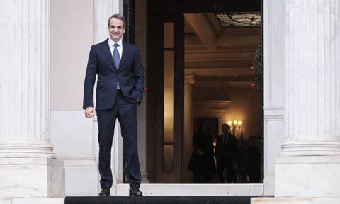 Μητσοτάκης: Το είπαμε και το κάναμε - Ο «μίνι» απολογισμός του πρωθυπουργού