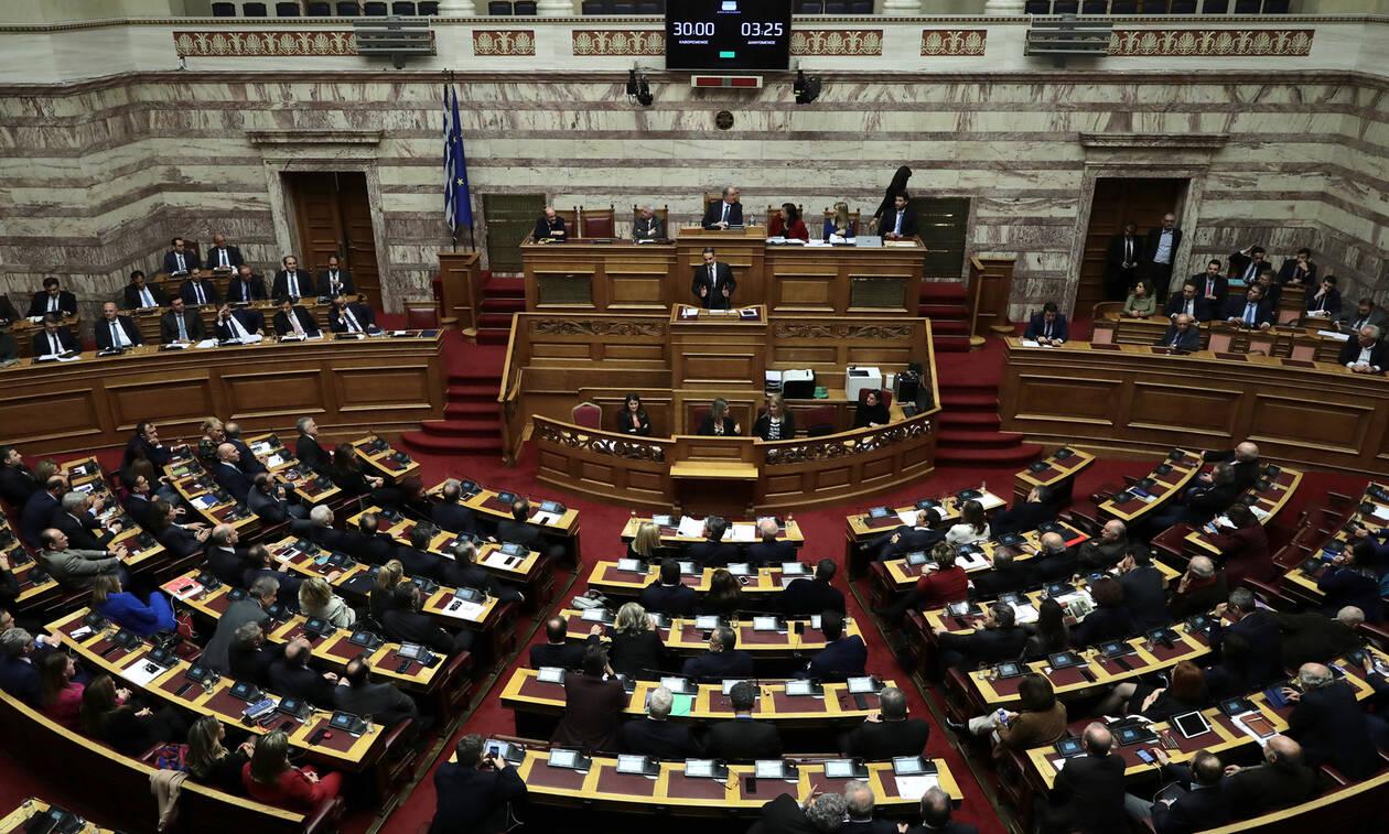 Στη Βουλή η τροπολογία για μειωμένο ΦΠΑ 6% στα αντικαρκινικά φάρμακα
