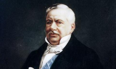Σπυρίδων Τρικούπης: Ποιος ήταν ο πρώτος πρωθυπουργός της Ελλάδας