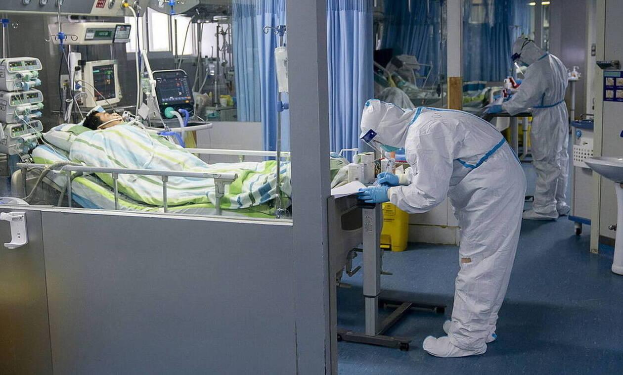 Kοροναϊός: Τρόμος με την ραγδαία εξάπλωσή του - Πάνω από 1.000 νεκροί