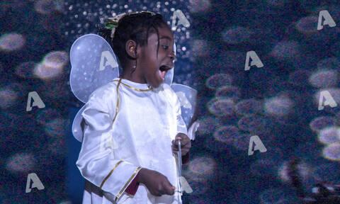 Ραγδαίες εξελίξεις: Βρέθηκε η 7χρονη Βαλεντίν (pics)