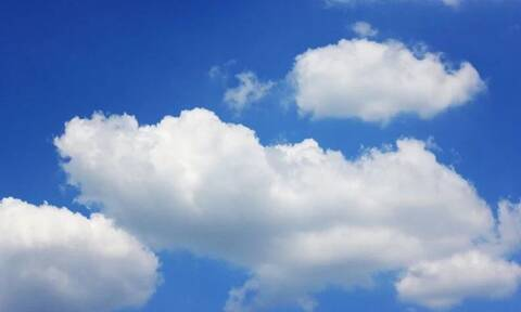 Χαλκίδα: Δες με τι γέμισε ξαφνικά ο ουρανός