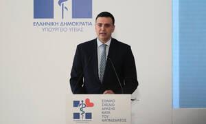 Κοροναϊός: Σε συναγερμό η ΕΕ – Στις Βρυξέλλες ο Κικίλιας για το Έκτακτο Συμβούλιο Υπουργών Υγείας