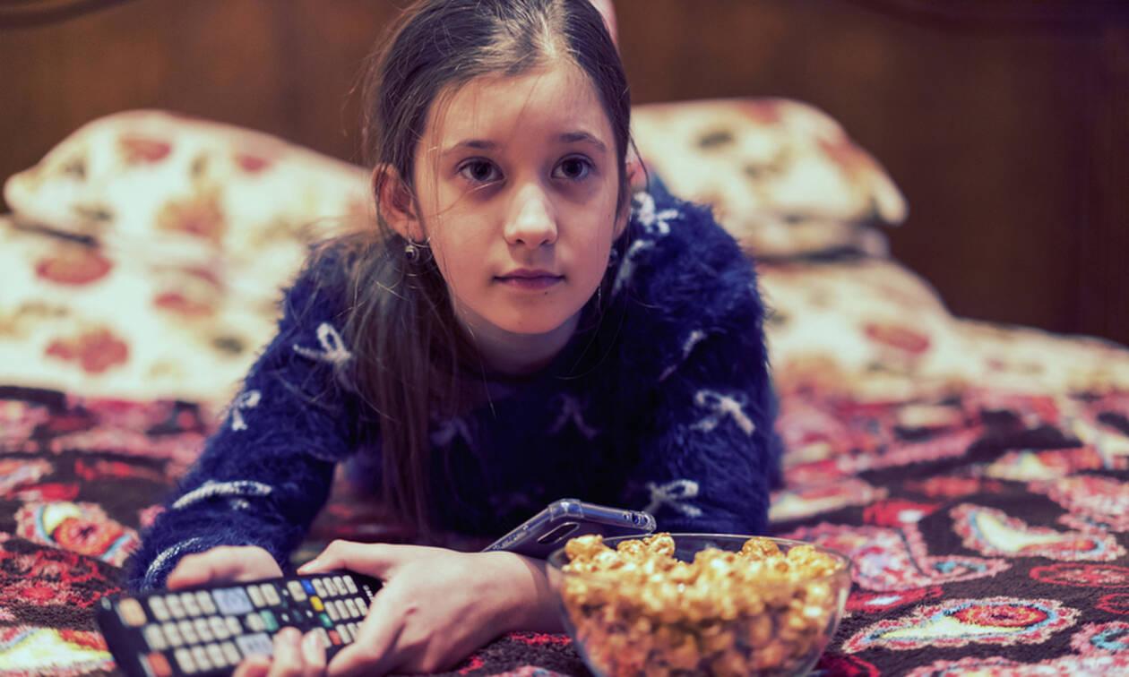 Καθιστική ζωή στην εφηβεία: Πόσο αυξάνει τον κίνδυνο κατάθλιψης