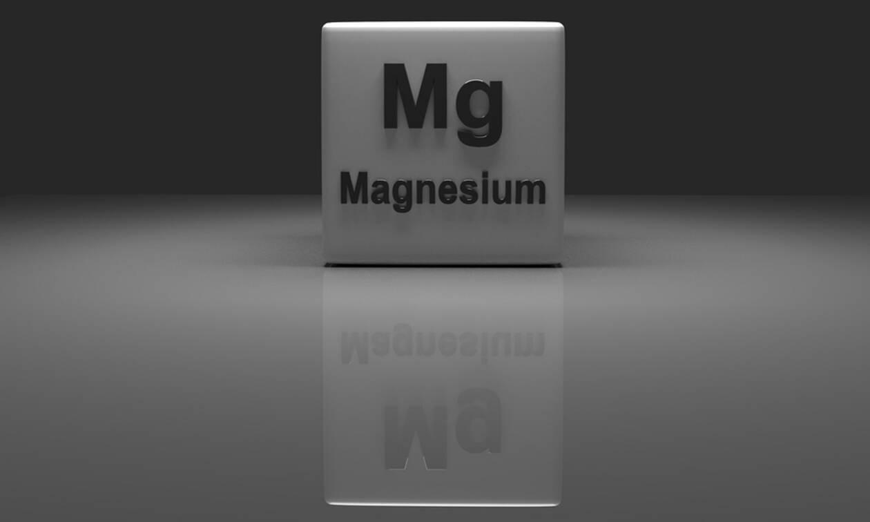 Έλλειψη μαγνησίου: Δείτε αν κινδυνεύετε (εικόνες)