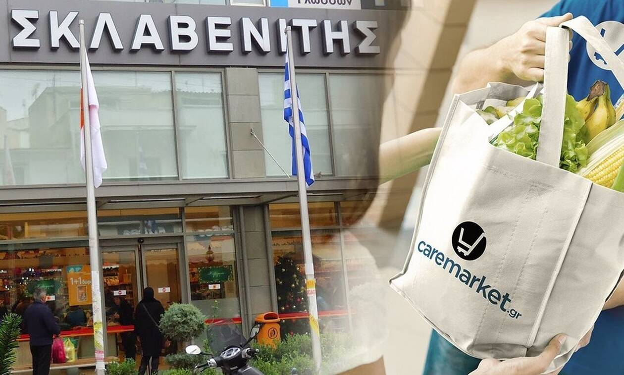 Греческие домохозяйства сократили использование пластиковых пакетов в супермаркетах на 99%