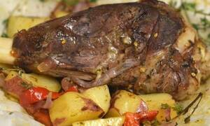 Кипрское блюдо клефтико причислили к нематериальному наследию ЮНЕСКО