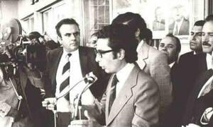 Πέθανε ο εγγονός του Ελευθερίου Βενιζέλου, Νικήτας