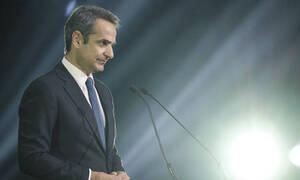 Μητσοτάκης για Aegean: Γιορτάζουμε μια αμιγώς ιδιωτική και 100% ελληνική επένδυση