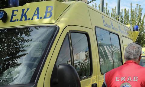 Τραγωδία στο Ξυλόκαστρο: Λύθηκε το χειρόφρενο του αυτοκινήτου του και τον παρέσυρε στο θάνατο