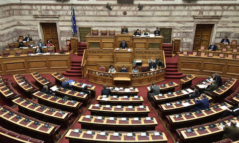 Βουλή: «Πέρασε» η τροπολογία για την ΛΑΡΚΟ - Πώς ψήφισαν τα κόμματα