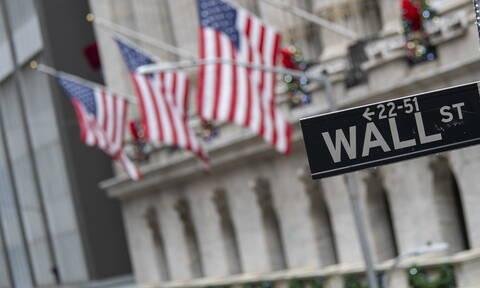 Τα νέα από το «μέτωπο» του κοροναϊού έφεραν ρεκόρ στη Wall Street - Άνοδος και για το πετρέλαιο