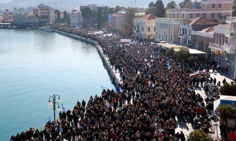 Μεταναστευτικό: Στο «κόκκινο» οι νησιώτες, κατεβαίνουν στην Αθήνα – Ανένδοτη η κυβέρνηση