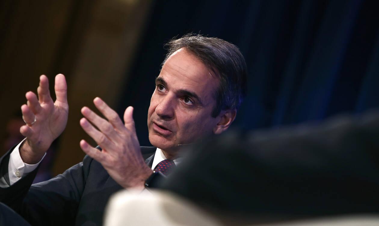 Ομόλογο: Ιστορικό ρεκόρ κάτω από το 1% - Ο Μητσοτάκης απευθύνει κάλεσμα στους επενδυτές