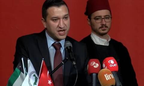 Γενίτσαροι δήμαρχοι στη Θράκη λιμπίζονται την Τουρκία;