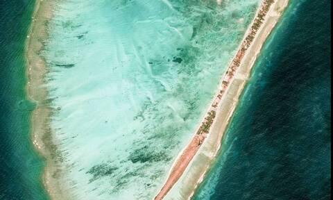 Google Earth View: Χιλιάδες φωτογραφίες του πλανήτη μας που θα σας «κόψουν» την ανάσα