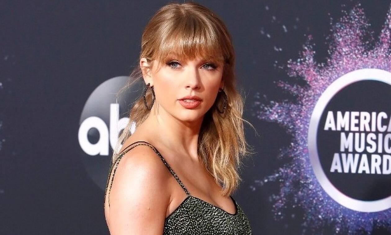 Η Τέιλορ Σουίφτ πούλησε τα περισσότερα singles τη δεκαετία του 2019