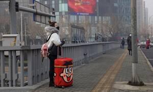 Κοροναϊός: Δραματική αύξηση των νεκρών - Καρατομήσεις στην Κίνα για τις ευθύνες