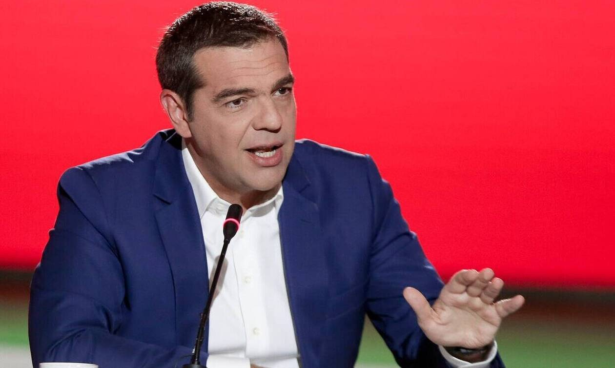 SYRIZA's Tsipras levels against government