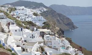 General Sec for Civil Protection introduces plan to address possible activation of Santorini volcano