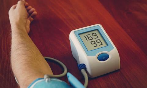 Ανθεκτική υπέρταση: Οι σοβαρές επιπτώσεις στην υγεία (εικόνες)