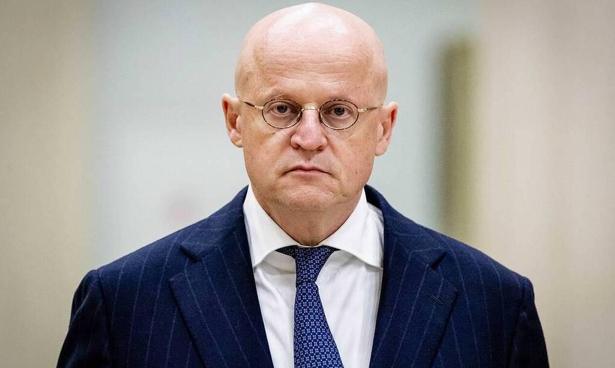 Нидерланды отказались от российского предложения судить подозреваемых в крушении МН17 в РФ