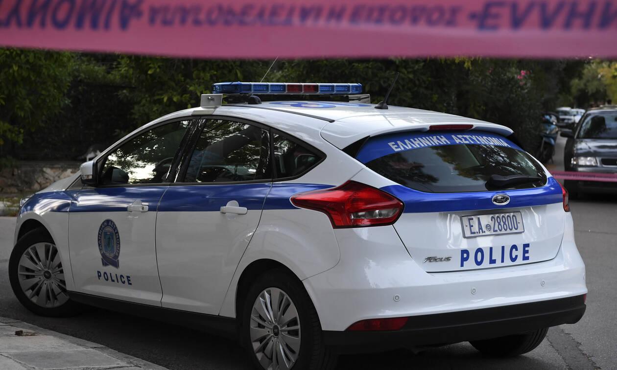 Άγρια συμπλοκή στο κέντρο της Αθήνας με πυροβολισμούς – Ένας νεκρός και ένας τραυματίας