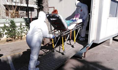 Κοροναϊός: Σε ετοιμότητα τα νοσοκομεία Παίδων για ύποπτο κρούσμα σε 14χρονη - Άσκηση του ΕΚΑΒ