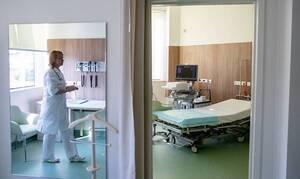 В России зафиксировали резкий рост заболеваемости циррозом