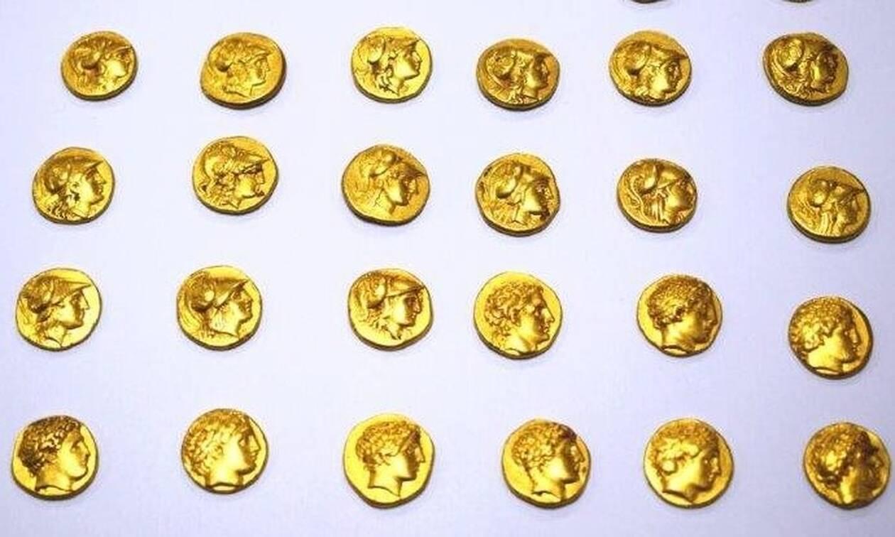 Αργολίδα: Αρχαιοκάπηλοι έκρυβαν «θησαυρό» στο σπίτι τους (pics)