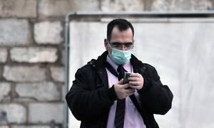 Εποχική γρίπη: Στους 53 οι νεκροί – 135 νέα κρούσματα μέσα σε μία εβδομάδα