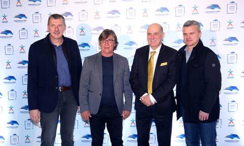 «Horse Racing Awards 2020»:Οι λαμπερές παρουσίες και τα  highlights των βραβείων στο Markopoulo Park