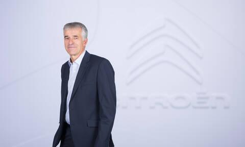 Νέος CEO της Citroën ο Vincent Cobée