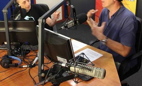 Παγκόσμια Ημέρα Ραδιοφώνου: Ευχές από τον απόλυτο γκουρού του είδους!