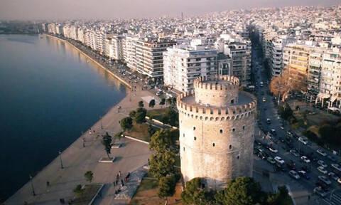 Πώς ήταν το κέντρο της Θεσσαλονίκης στην αρχαιότητα;