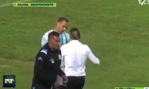 Χαμός σε ματς: Δεν θα πιστέψετε τι έκανε ποδοσφαιριστής (pics - vid)