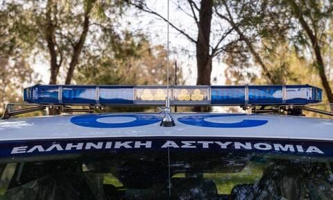 Θεσσαλονίκη: Βαρύς οπλισμός βρέθηκε σε σπίτι σεσημασμένου ηλικιωμένου